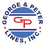 George and Peter Lines