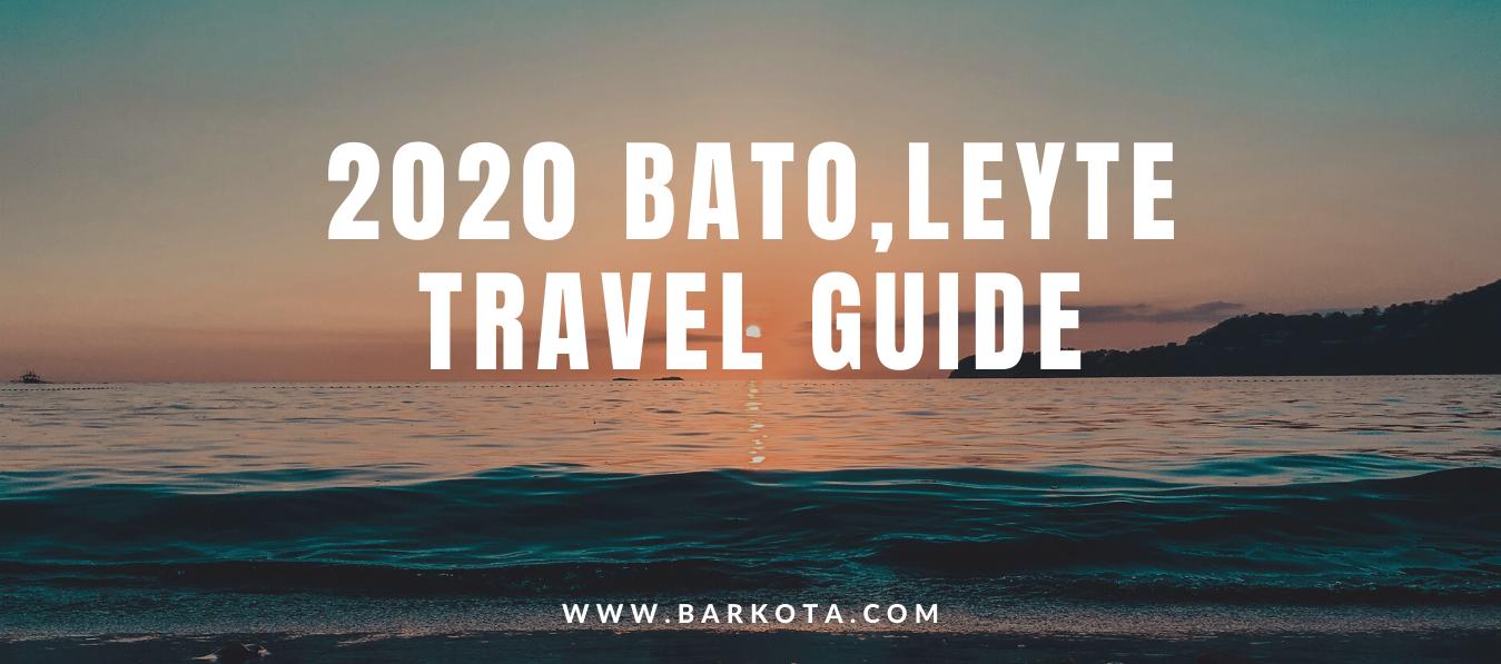 Bato, Leyte Travel Guide