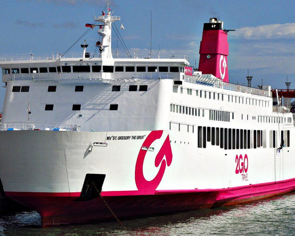 2go-Travel-Vessel