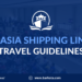 Trans-Asia Shipping Lines Inc. Travel Guidelines