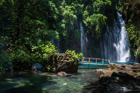 Iligan-Tinago-Falls