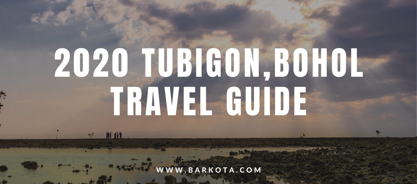 Tubigon-Travel-Guide