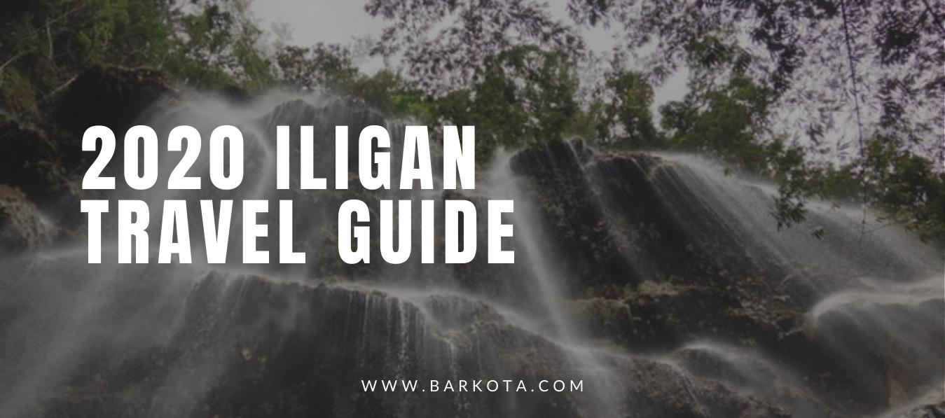 2020 Iligan Travel Guide