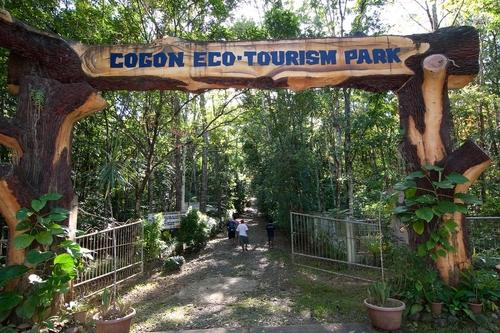 cogon-ecotourism-park-dipolog