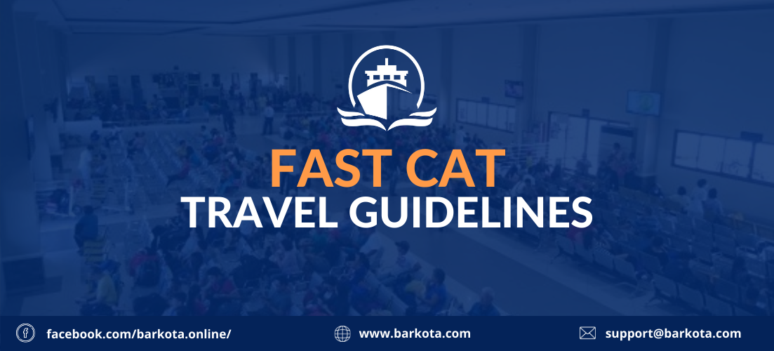 Fast Cat Travel Guidelines Thumbnail