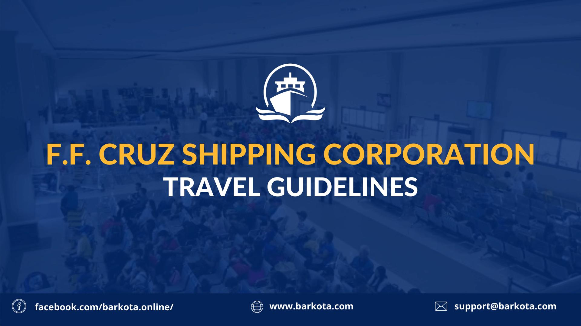 FF Cruz Shipping