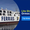 Lite Ferry Ormoc to Cebu
