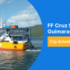 FF Cruz Shipping