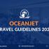 OceanJet Travel Guidelines