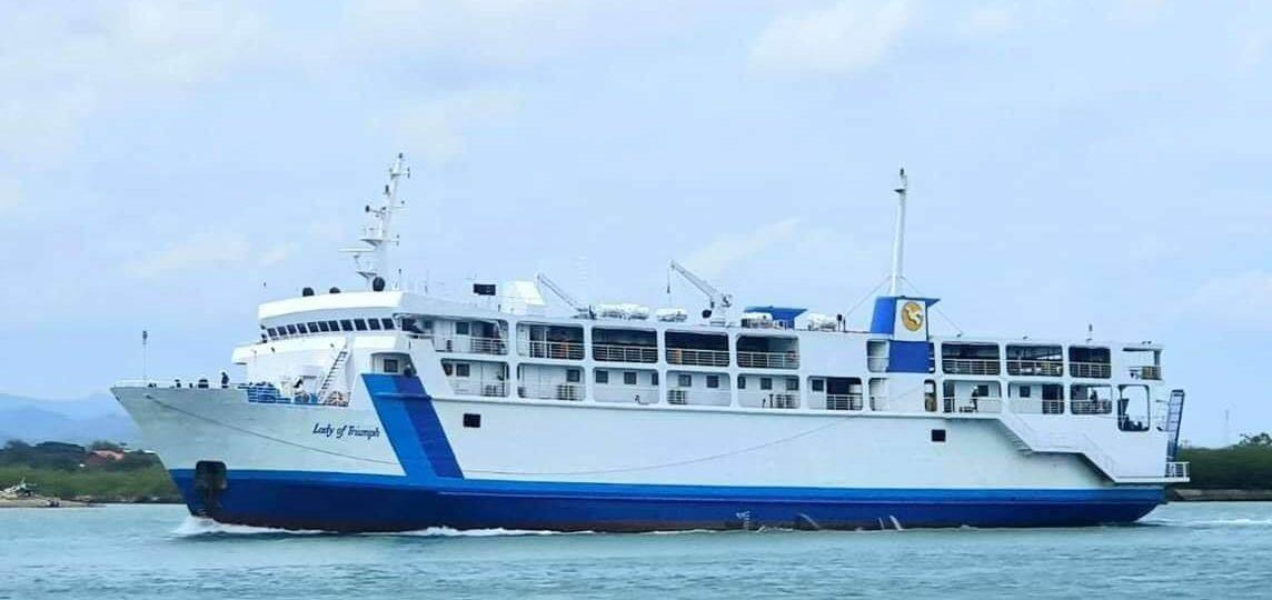 cebu to butuan vessel