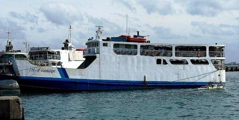 medeallion ferry