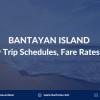 bantayan island ferry